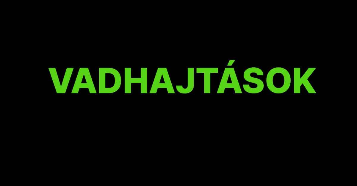 www.vadhajtasok.hu