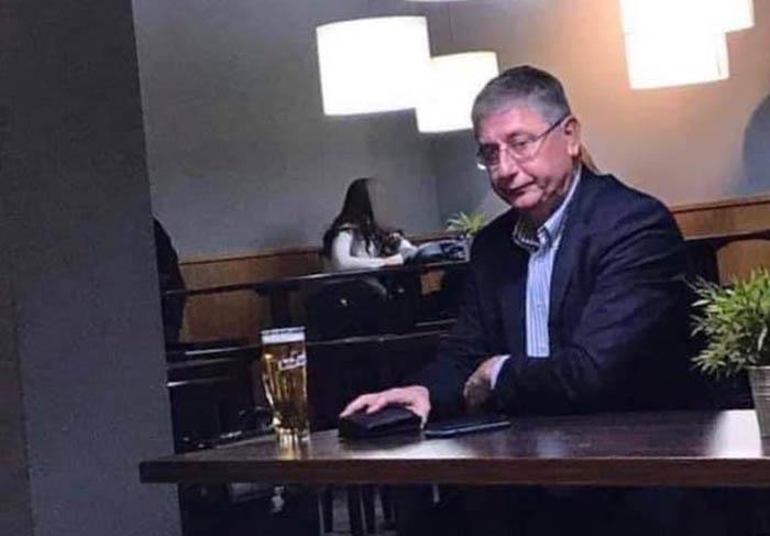 Gyurcsány: Mindenkiről leperlem a gatyáját, aki azt mondja részeg és ittas vagyok