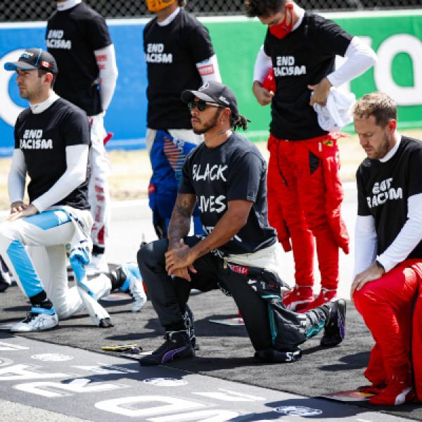 50 emberjogi szervezet kéri Hamiltont, hogy ne versenyezzen Szaúd-Arábiában