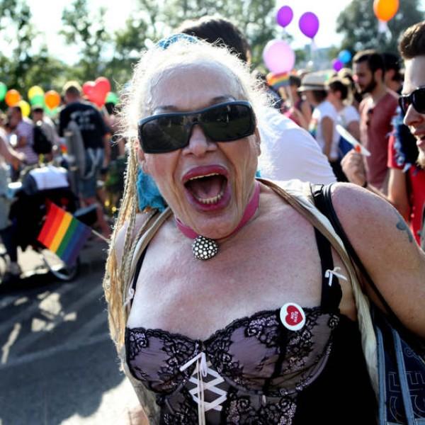 Pride helyett normalitáspárti gyűlés lesz az Andrássy úton