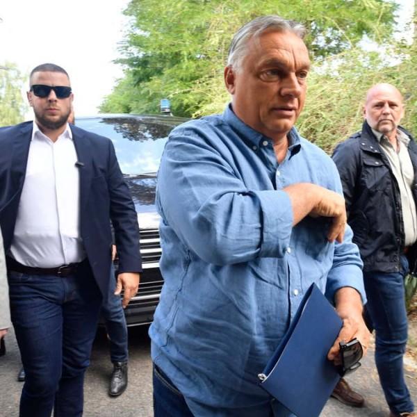 Orbán Viktor: kezdünk