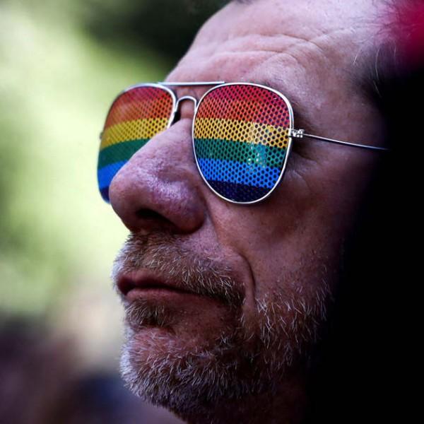 Kitiltották a fehérbőrű embereket a franciaországi Pride szervezői