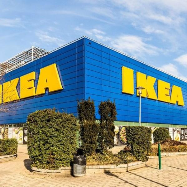 """IKEA: """"2023 augusztusáig több mint 30 menekültnek szeretnénk itt állást ajánlani"""""""