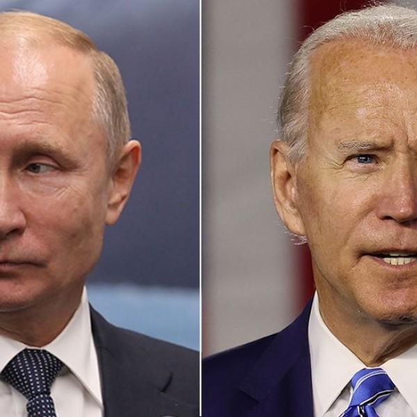 Biden találkozna Putyinnal