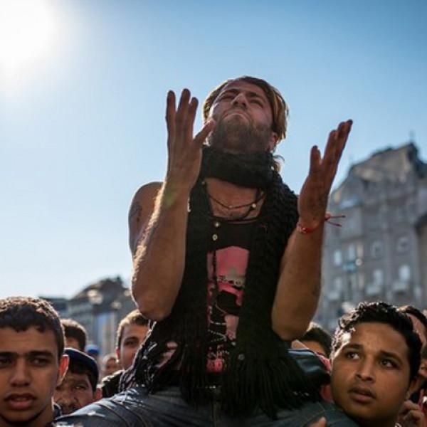 Az iszlamizáció erődje lett Svédország a Dán Néppárt szerint