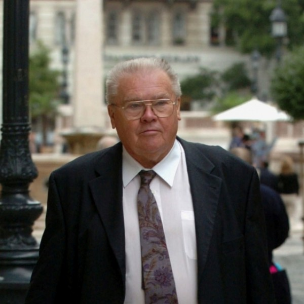 Csurka István: Agresszió
