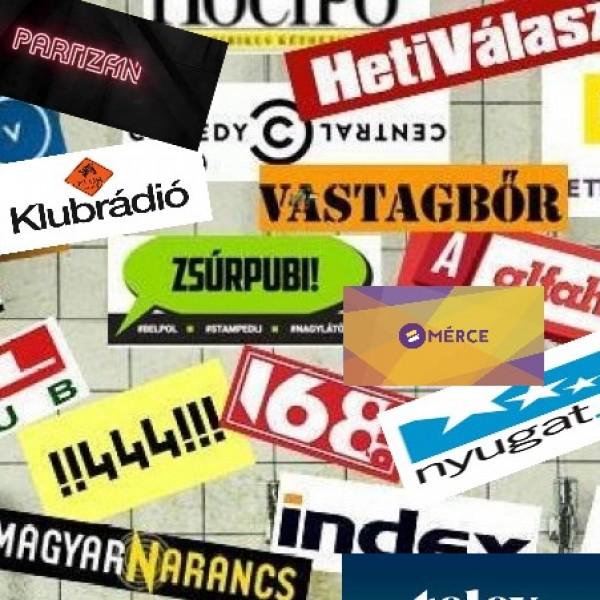 Visítás van: Állítólag tovább romlott a sajtószabadság helyzete Magyarországon