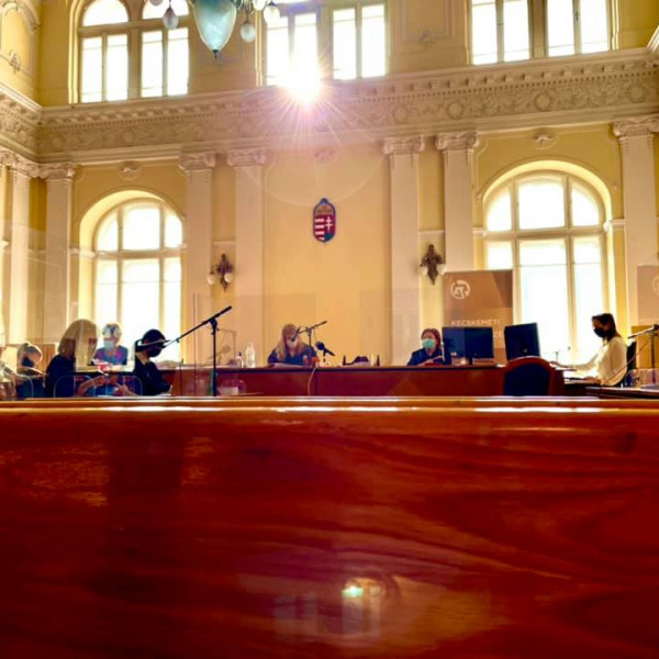 Botrány: Nem jelent meg a mai tárgyaláson Gyurcsány bűnöző ügyvédje