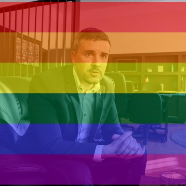 A buzik felszólították Jakabot, ha nem hagyja békén az LMBTQ-közösséget, akkor nem szavaznak rá