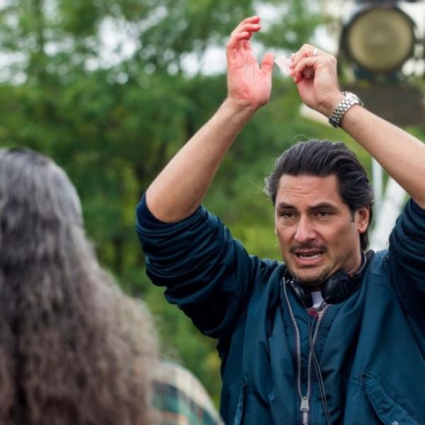 Szír migráns lehetett az egyik dílere Árpa Attilának, a színész ellen most vádat emeltek