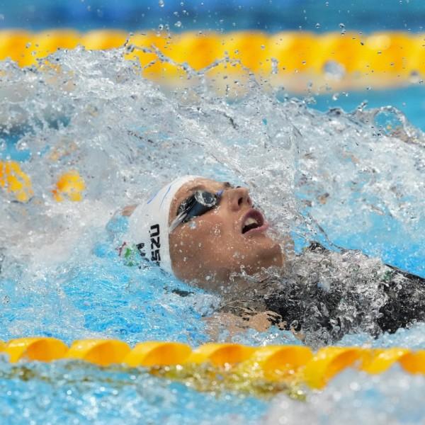 Hosszú nem jutott be az elődöntőbe 200 háton, vége az olimpiájának, Milák a második idővel elődöntős 100 pillangón