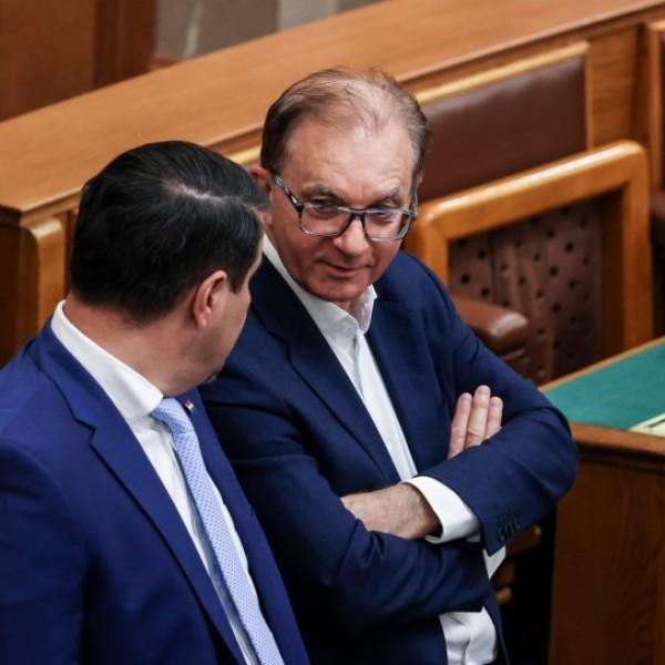 Visszalép a zuglói előválasztástól az MSZP-s Tóth Csaba