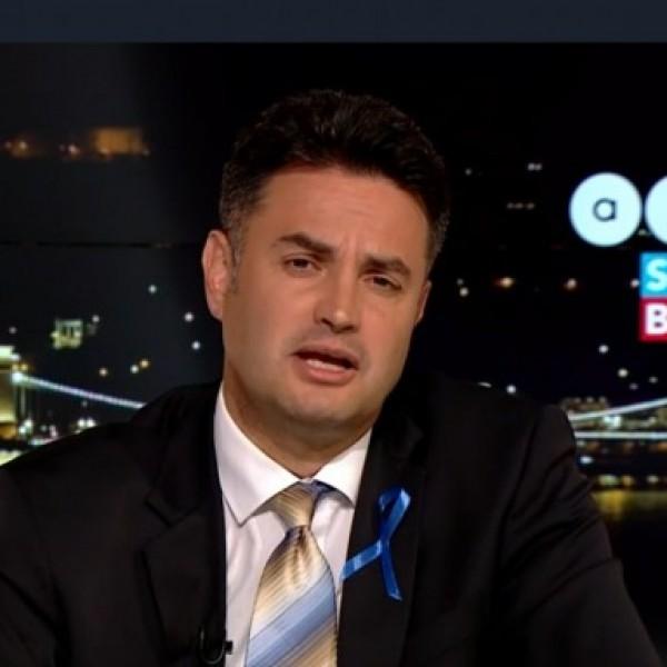 Márki-Zay Péter a CNN-en: Soha nem volt még ekkora esély Orbán legyőzésére