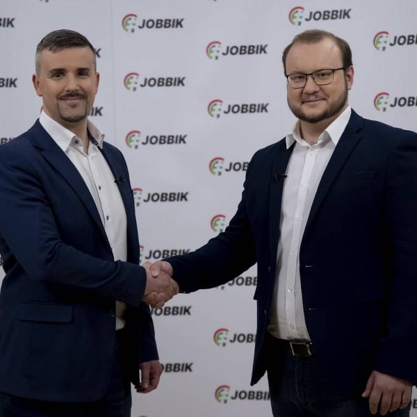 Jákob variál: nem indul újra egyéniben a miskolci választókerületében