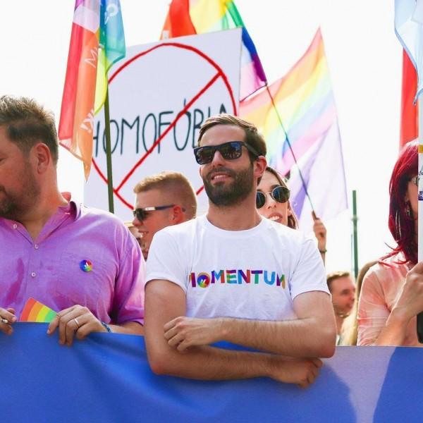 FeGyőr a homofóbia elleni világnapot ünnepli