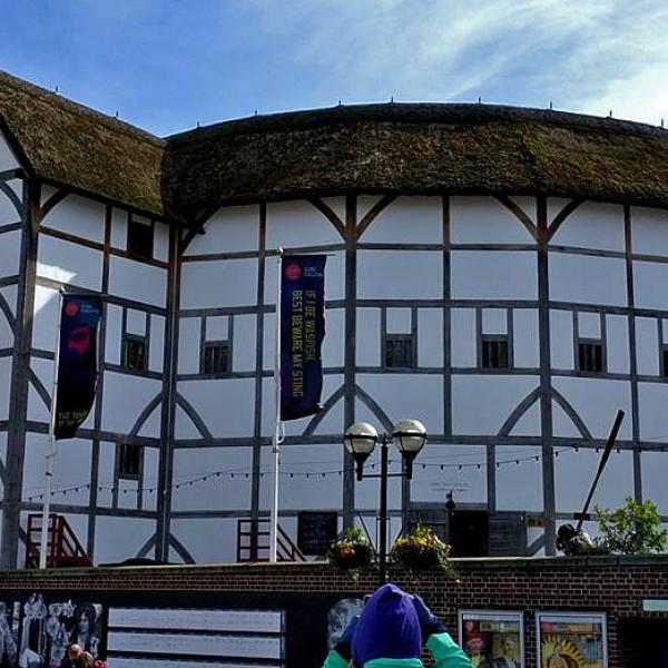A Globe Színház szerint minden Shakespeare-mű rasszista