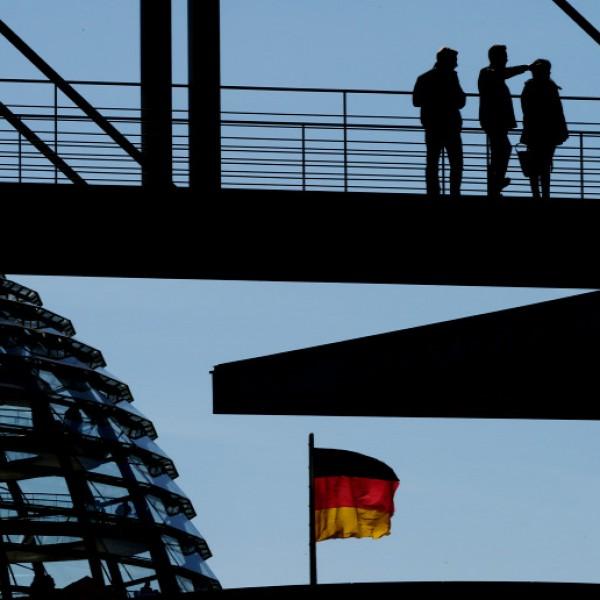 A németek szerint nincs véleményszabadság Németországban