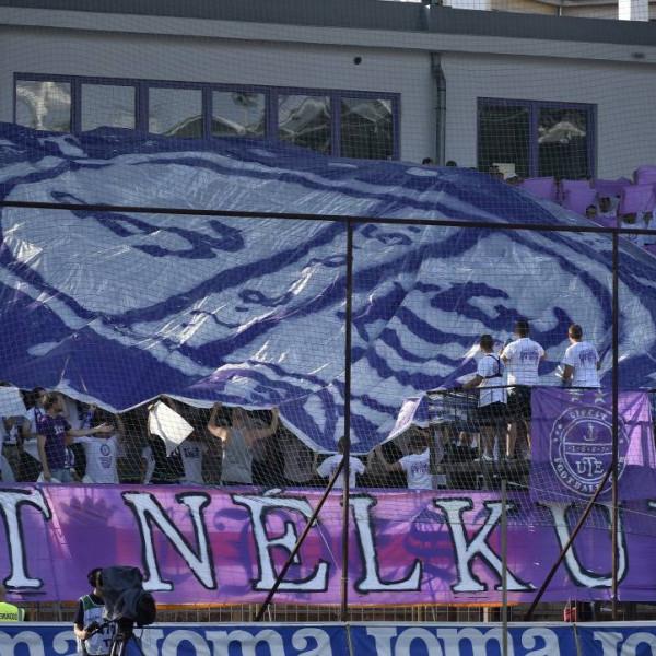 Tulajdonosváltás Újpesten - magyar kézbe kerülhet a klub