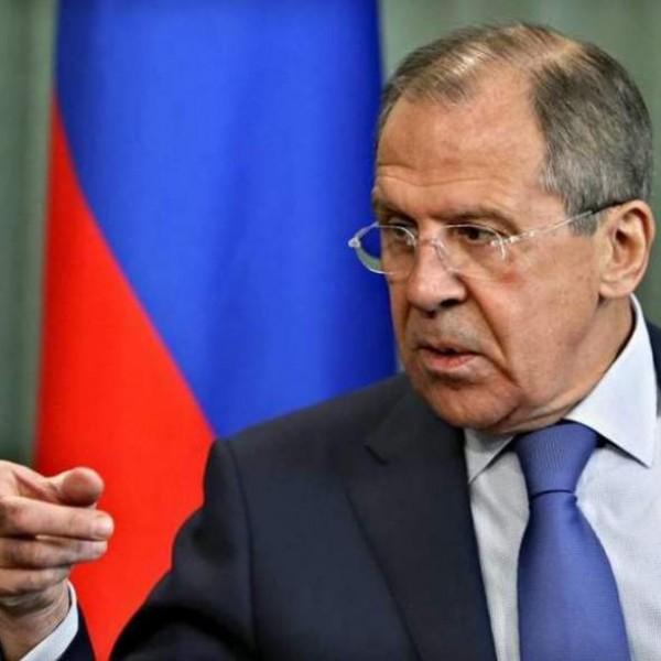 Az orosz külügyminiszter figyelmeztette a tálibokat