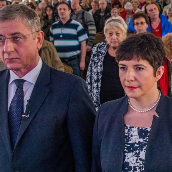 Dobrev is bejelentkezett a moslék előválasztására