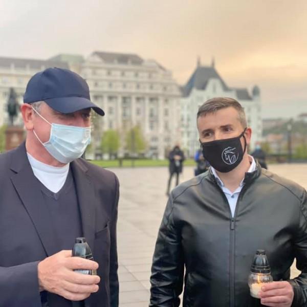 Gyurcsány bevallotta: összeolvadtak a Jobbikkal