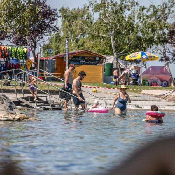 ATV: Brutálisan drága a Balaton, félmillióba kerül egy hét a 4 fős családnak