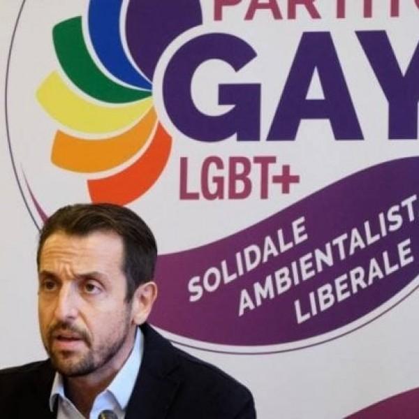 Olaszországban már pártjuk is van a buziknak