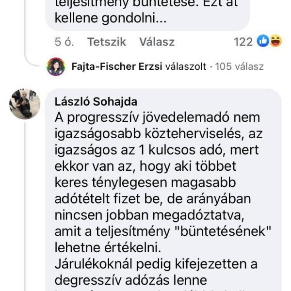 A Telex kommentelői megb@szták Kamu Gerit