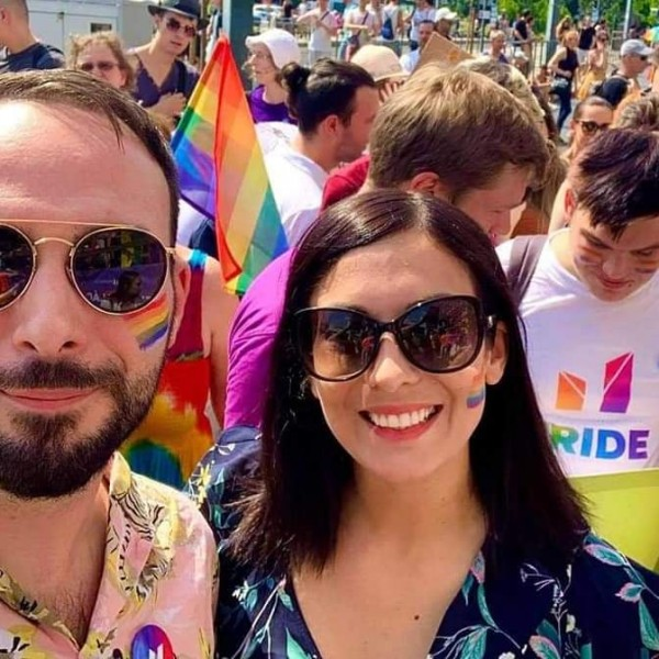 Hányásra fel! Csokorba szedtük az ellenzéki politikusainkat a mai Pride-ról