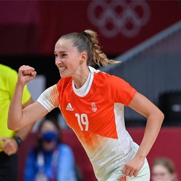 Legyőzte a magyar női kézilabda-válogatott a világbajnoki ezüstérmes Spanyolországot