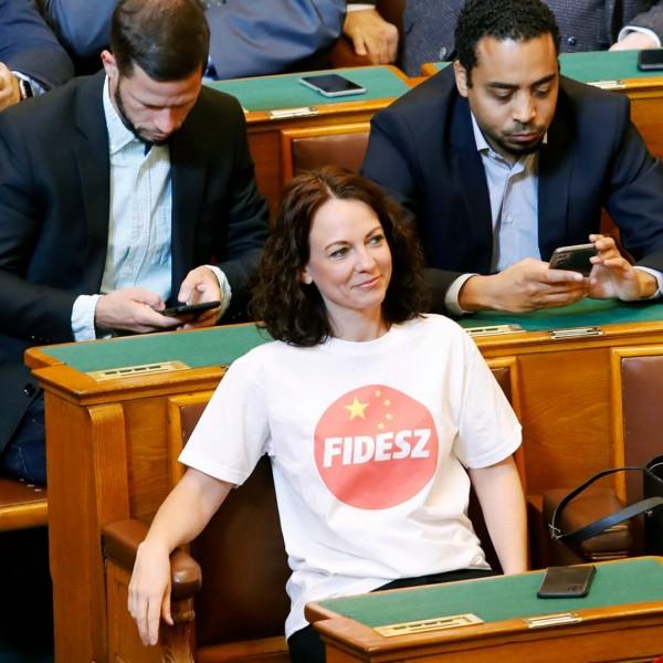 """Szabó Tímea tombol: """"Mindegy, mennyire büntet a házmester, harcolunk tovább"""""""