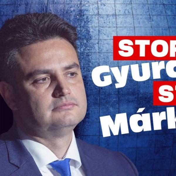 Kocsis Máté: Márki-Zay Péter lesz az, akinek a hátán Gyurcsány Ferenc visszatérne a hatalomba