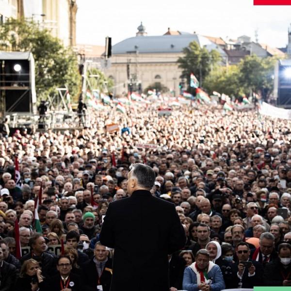 A Fidesz agyonverné az ellenzéket, ha most vasárnap lennének a választások