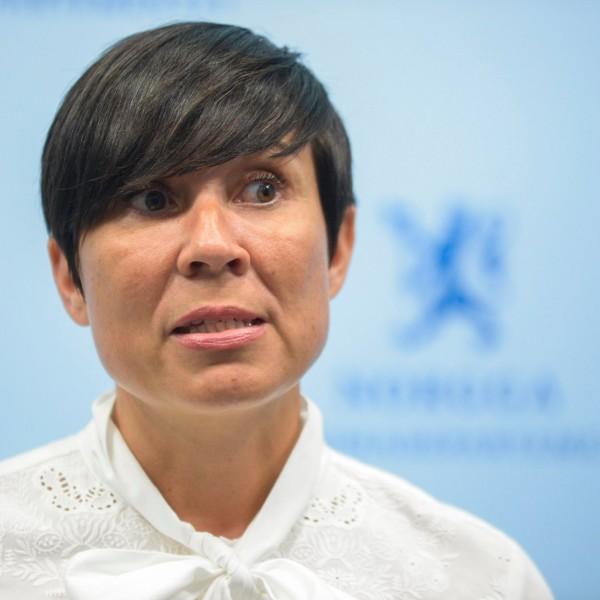 Norvég külügyminiszter: a magyar kormány politikája miatt érzett aggodalom hónapról hónapra mélyül