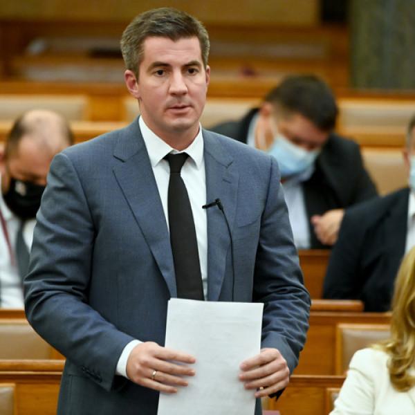 Kocsis Máté Gyurcsányt lealázó mondatai példaértékűek – mert ez már politikai háború