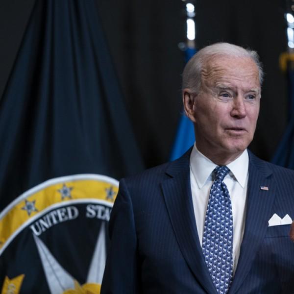 """Megtiltotta Joe Biden a """"bevándorló"""" és az """"illegális bevándorló"""" kifejezés használatát"""