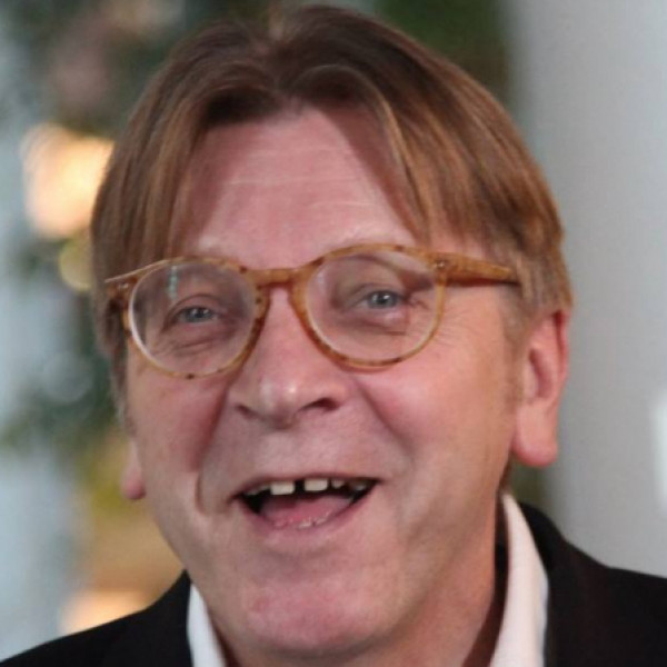 A szlovén miniszterelnök szétalázta Guy Verhofstadtot