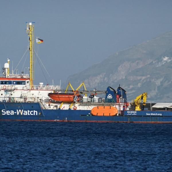 Ismét migránsokat vett fedélzetére a Sea-Watch 3 civilhajó Líbiánál