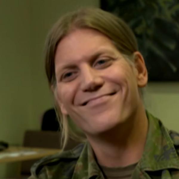 Transznemű katona fogja vezetni a Bundeswehr kibervédelmi osztagát