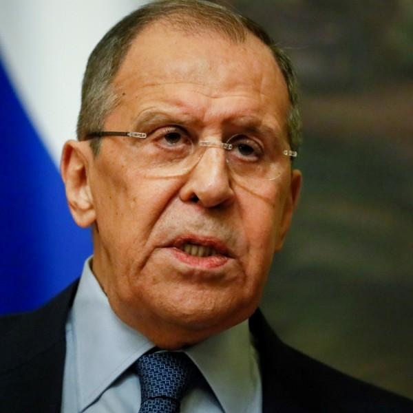 Lavrov: Igazságtalan, hogy Németország nem hajlandó jóvátételt fizetni a leningrádi blokád valamennyi túlélőjének