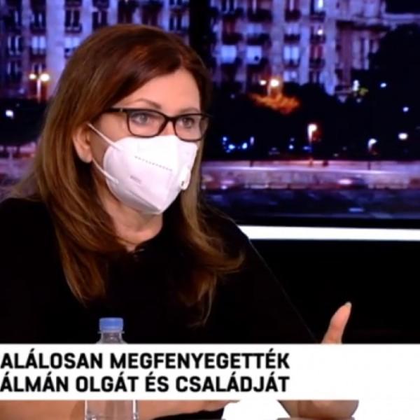 Nem kér bocsánatot Kálmán Olga zaklatója