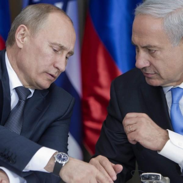 Putyin és az ENSZ-főtitkár is az erőszak leállítására szólított fel a Közel-Keleten
