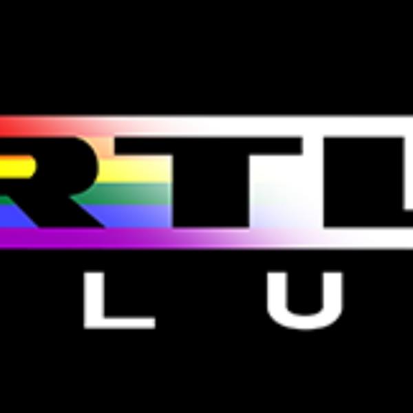 Szivárványszínbe borult az RTL logója