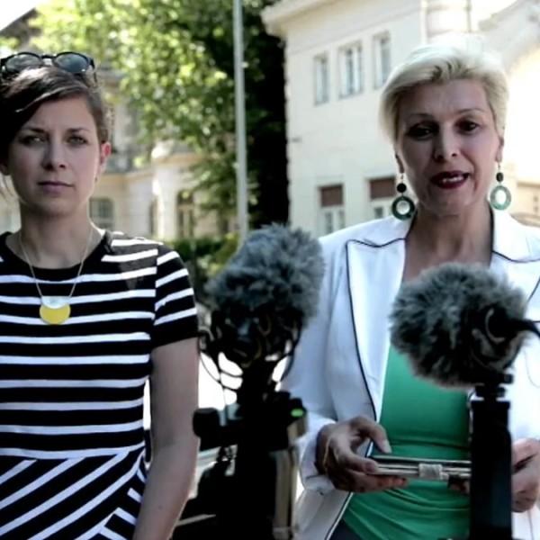 Feljelentést tett a Momentum a médiahatóságnál a Fidesz YouTube-videói miatt