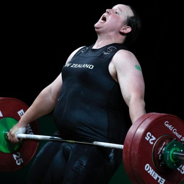 Transznemű súlyemelő is indul a tokiói olimpián