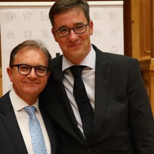 Elutasította Jakab Péter Tóth Csaba elleni beadványát a moslék előválasztási bizottsága