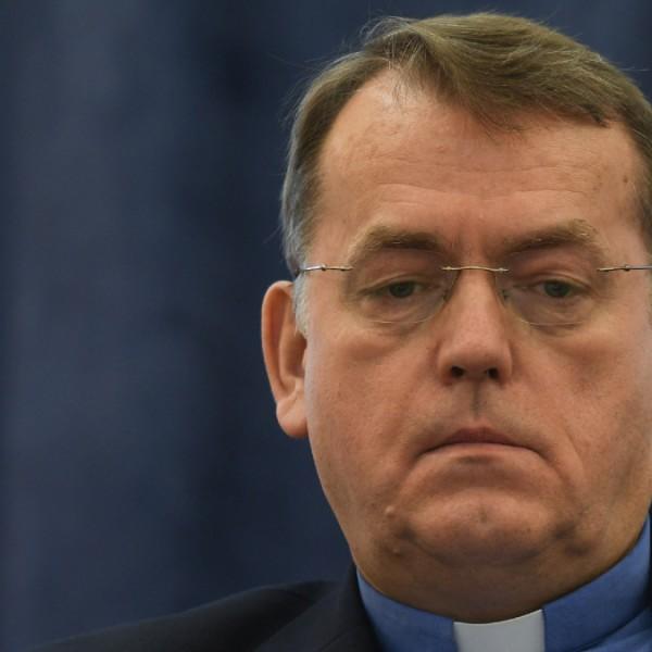 Németország: pénzbüntetést kapott egy lengyel pap, mert kritizálta a homoszexualitást