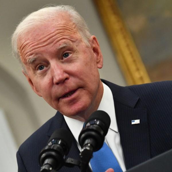 Biden: megvédenénk Tajvant egy kínai támadással szemben