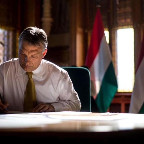 Orbán: Egyre többen dolgozunk