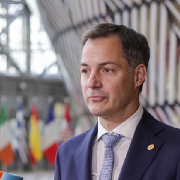 Belga miniszterelnök: Minden uniós tagállamnak ki kell vennie a részét a migráció kezeléséből
